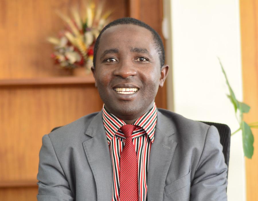 Pastor Njue