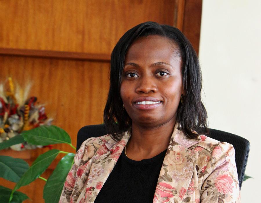 Pastor Pauline Nyawira | CITAM Karen