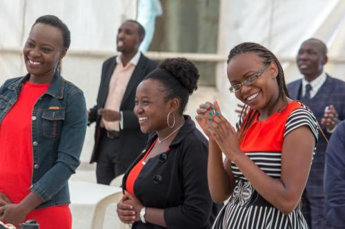 CITAM Karen Young Professionals Fellowship (4 February 2018) (8)