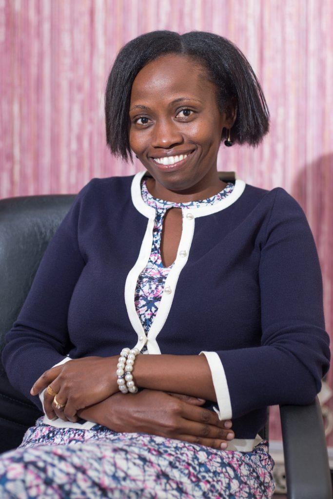 Pr. Pauline Maina